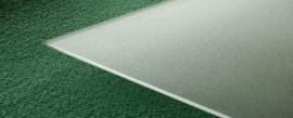 Pískování skla na míru Provádíme pískování skla dle přání zákazníka.